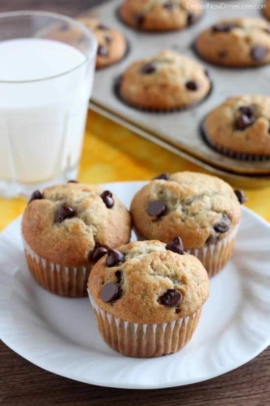 Banana-Chocolate-Chip-Muffins1