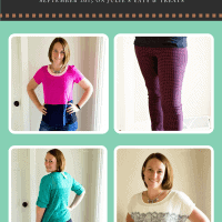 Stitch Fix Review September 2015 ~ Personalized Stylists Pick Out a Selection of Five Clothing Items or Accessories and Ship it to Your Doorstep!