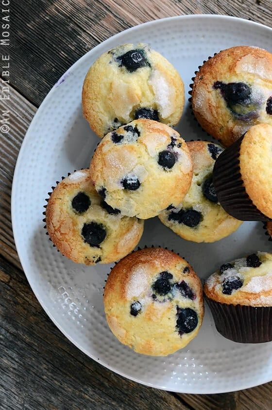 Classic-Lemon-Scented-Blueberry-Muffins-2