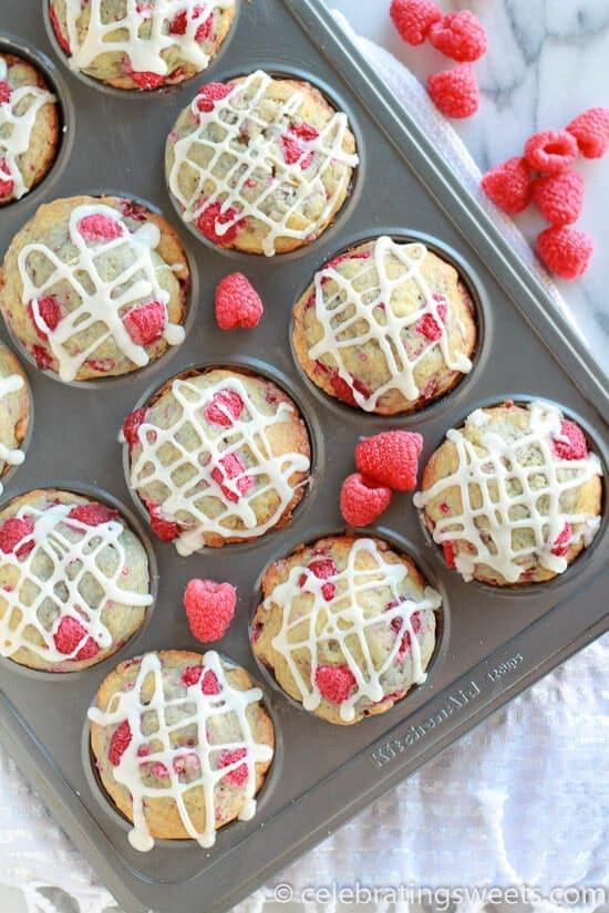 Raspberry-Vanilla-Muffins-11