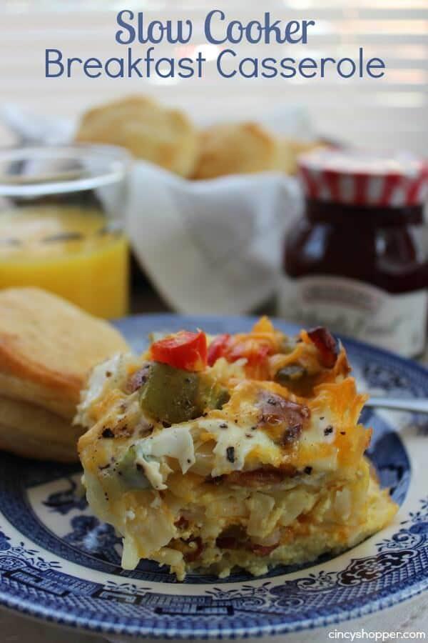 Slow-Cooker-Breakfast-Casserole