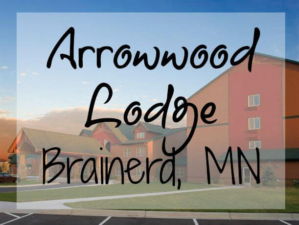 Arrowwod Lodge Main