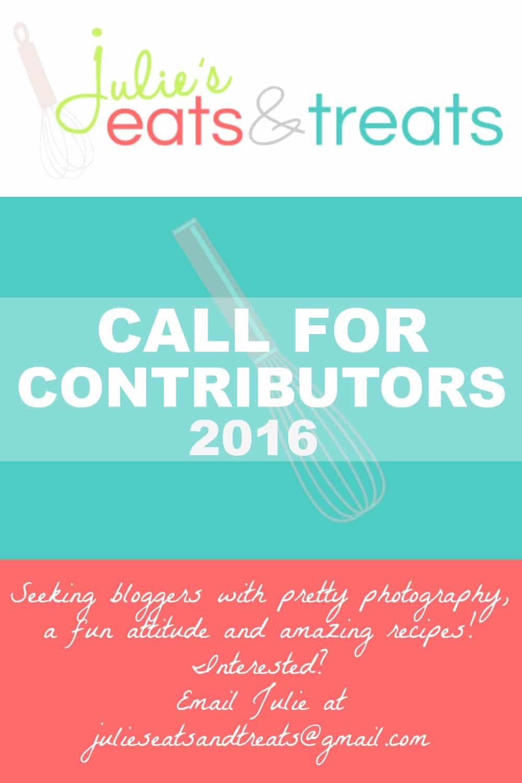 Contributors 2016