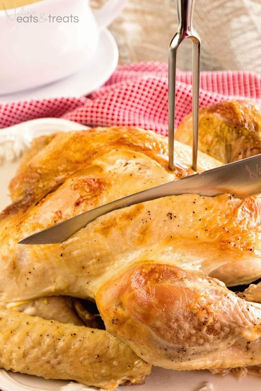 crock pot make ahead turkey recipe julie u0027s eats u0026 treats
