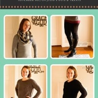 Stitch Fix Review November 2015 ~ Personalized Stylists Pick Out a Selection of Five Clothing Items or Accessories and Ship it to Your Doorstep!