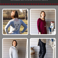 Stitch Fix Review December 2015 ~ Personalized Stylists Pick Out a Selection of Five Clothing Items or Accessories and Ship it to Your Doorstep!