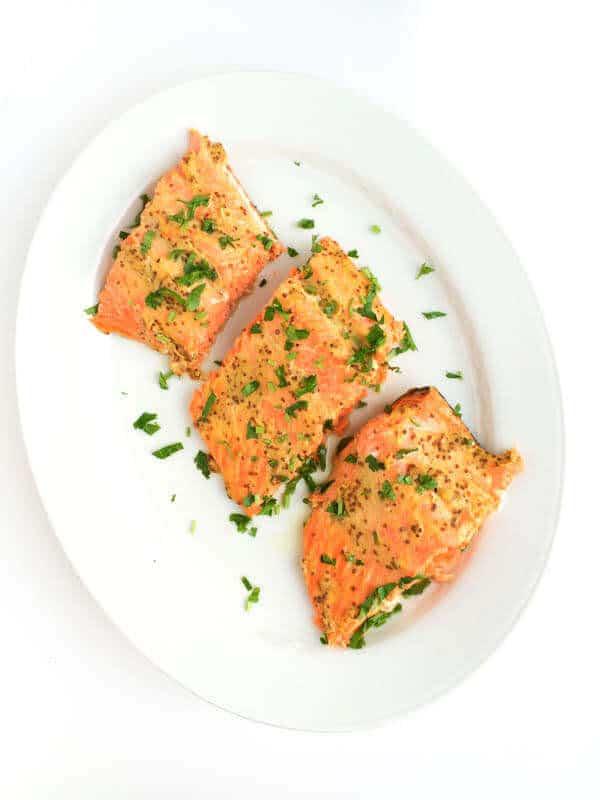 5-Ingredient-Honey-Mustard-Salmon-by-The-Lemon-Bowl