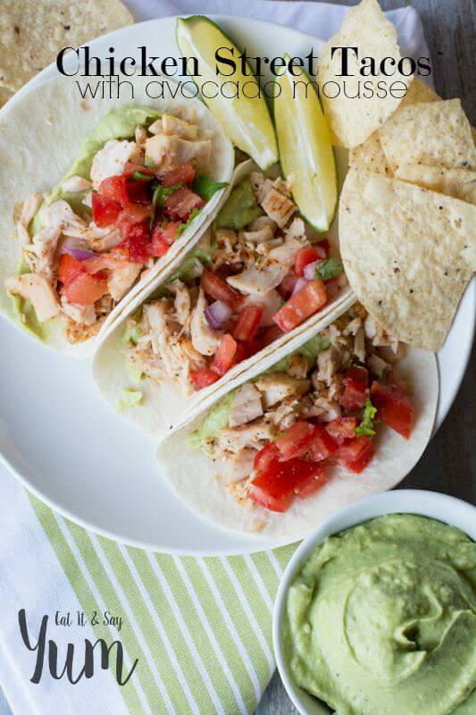 Chicken-Street-Tacos-with-Avocado-Mousse-Monthly-Ingredient-Challenge
