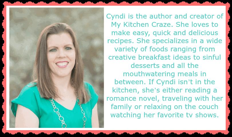 Cyndi Bio