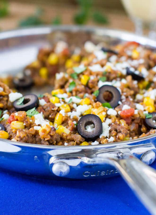 Mexican-Skillet-with-Buckwheat-Kasha-Culinary-Hill-3-660x907