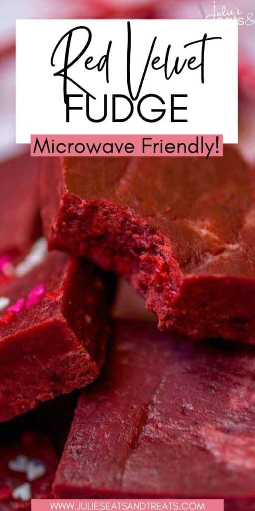 Red Velvet Fudge JET Pin Image