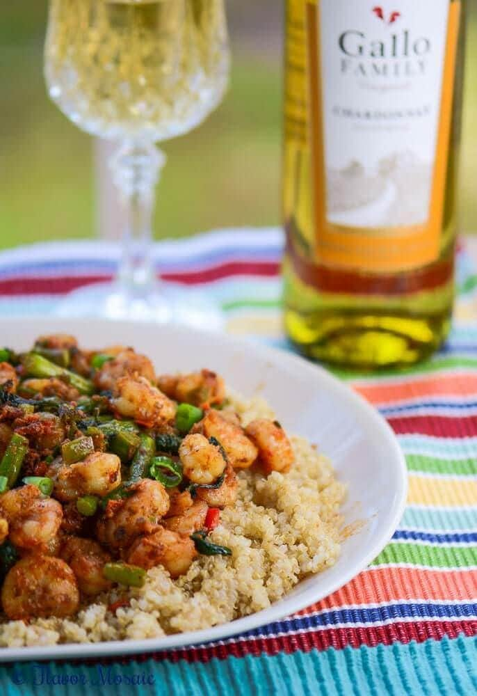 Spicy-Pesto-Shrimp-Primavera-4-686x1000