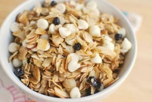blueberriesandcreamgranola