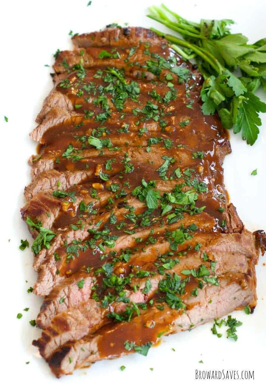 marinated-flank-steak-dinner-recipe-2