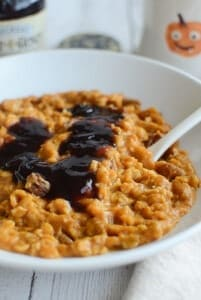 pumpkinoatmeal