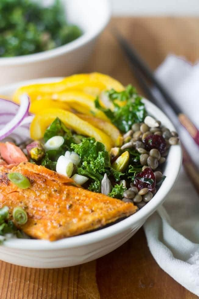 salmon-with-kale-and-lentils-7476-December-27-2015