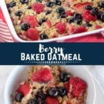Berry-Baked-Oatmeal-Pinterest-collage-compressor