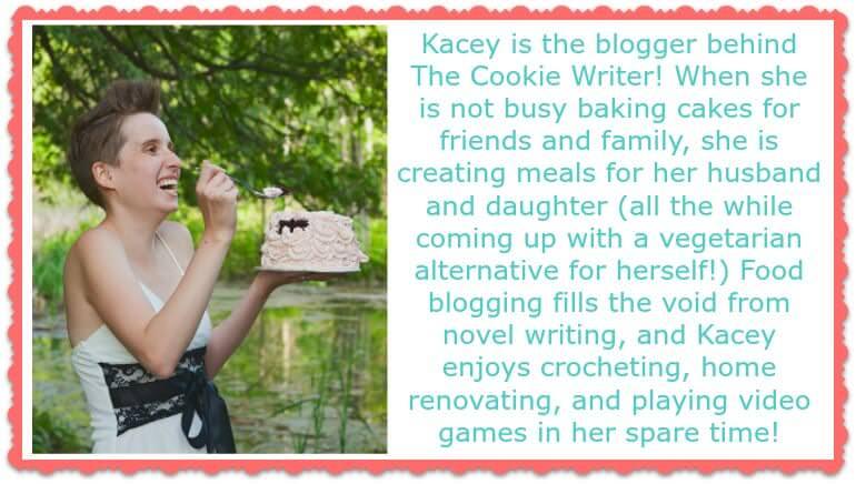 Kacey Bio