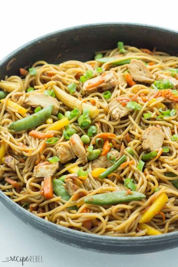 One-Pot-Chicken-Chow-Mein-www.thereciperebel.com-1-of-5-600x900