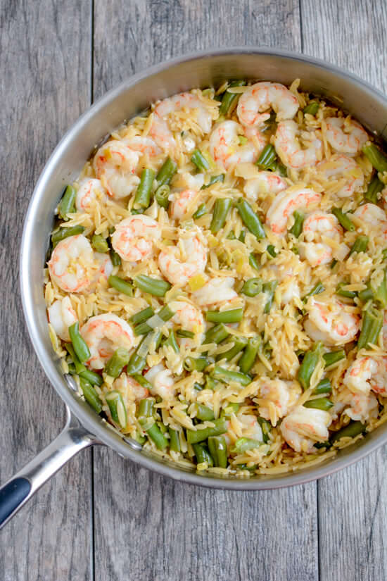 One-Pot-Shrimp-and-Orzo-1