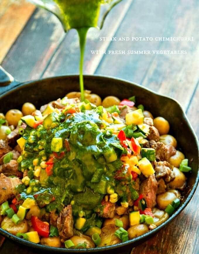 steak-and-potato-chimichurri