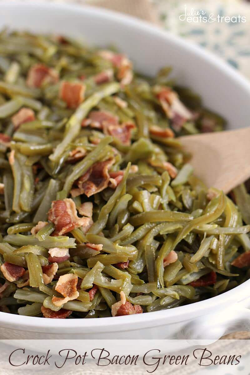 Crock-Pot-Bacon-Green-Beans