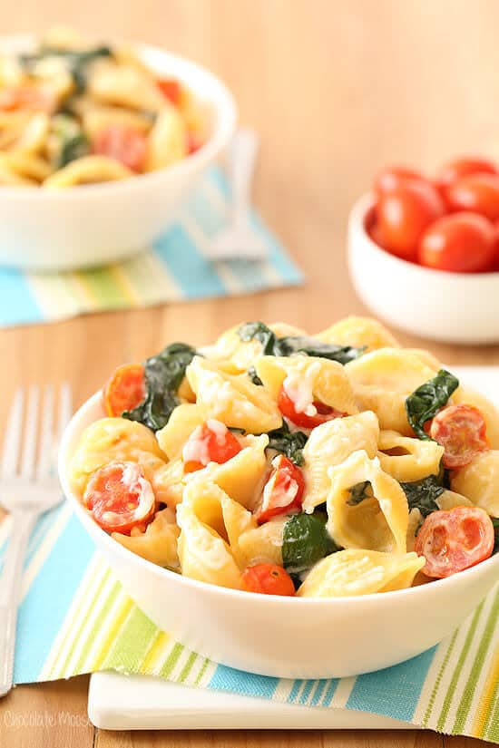 Tomato-Spinach-and-Goat-Cheese-Pasta-2711
