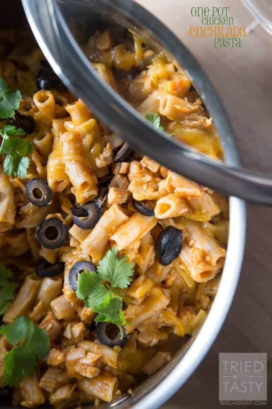 one-pot-chicken-enchilada-pasta-01