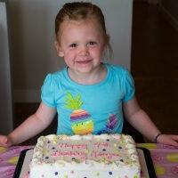 Kinzee Cake
