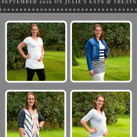 Maternity Stitch Fix Review September 2016 ~ Personalized Stylists Pick Out a Selection of Five Clothing Items or Accessories and Ship it to Your Doorstep!