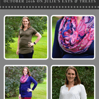 Maternity Stitch Fix Review October 2016 ~ Personalized Stylists Pick Out a Selection of Five Clothing Items or Accessories and Ship it to Your Doorstep!