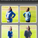 Maternity Stitch Fix Review November 2016 ~ Personalized Stylists Pick Out a Selection of Five Clothing Items or Accessories and Ship it to Your Doorstep!