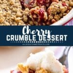 Cherry-Crumble-Dessert-Pinterest-collage-compressor