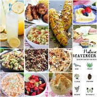 The Best Picnic Ideas! Tons of recipes for Picnic Foods, Printables and Other Ideas to Help You Plan the Perfect Picnic!