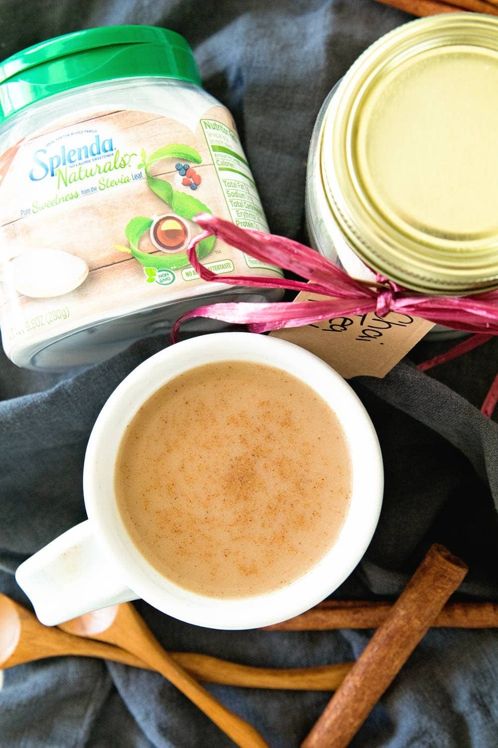 Now You Can Make Your Own Homemade Chai Tea Mix at Home!