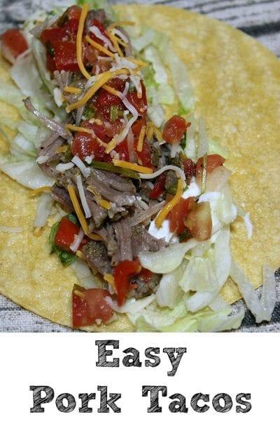 {Instant Pot} Pressure Cooker Dinner Recipes! - Julie's