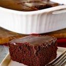 Easy Chocolate Cake Recipe that anyone cake make!