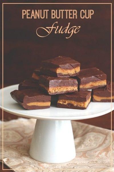 The Best Fudge Recipes! - Julie's Eats & Treats