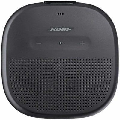 Bose SoundLink Micro Bluetooth Speaker Gifts for Men