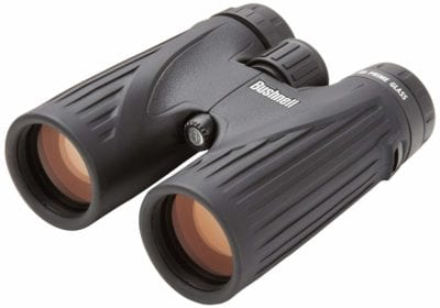 Bushnell Legend Ultra HD Binocular Stocking Stuffers for Men