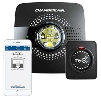 Chamberlain Smart Garage Door Opener Gifts for Men