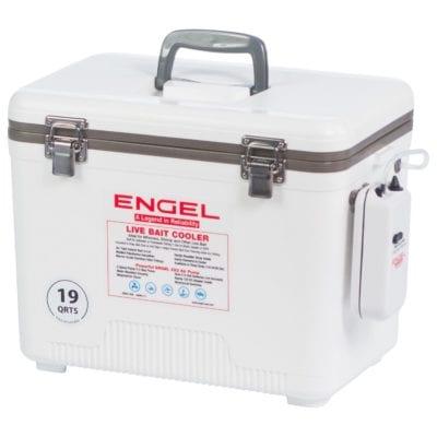 Engel Live Bait Cooler Gifts for Men