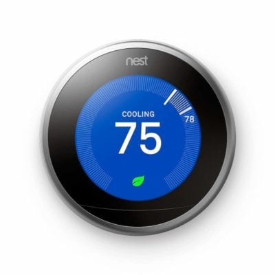 Nest Thermostat Gifts for Men