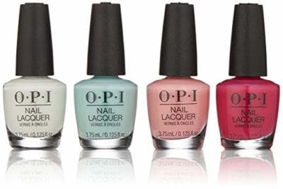 OPI Grease Collection Minis Gifts for Grandma
