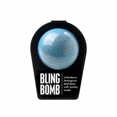 da Bomb Bath Fizzer Bling bomb Stocking Stuffer