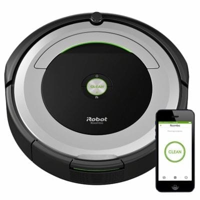 iRobot Roomba Robot Vacuum Gifts for Grandma