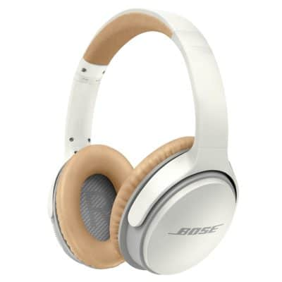 Bose SoundLink Wireless Headphones Gifts for Girls