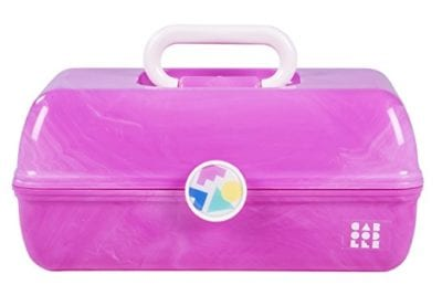 Caboodles On-the-Go Vintage Case Gifts for Girl
