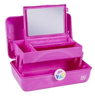 Caboodles On-the-Go Vintage Case Gifts for Girls