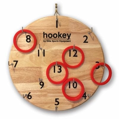 Elite Hookey Ring Toss Game Gifts for Boyfriend